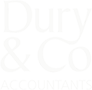 Dury & Co. Logo